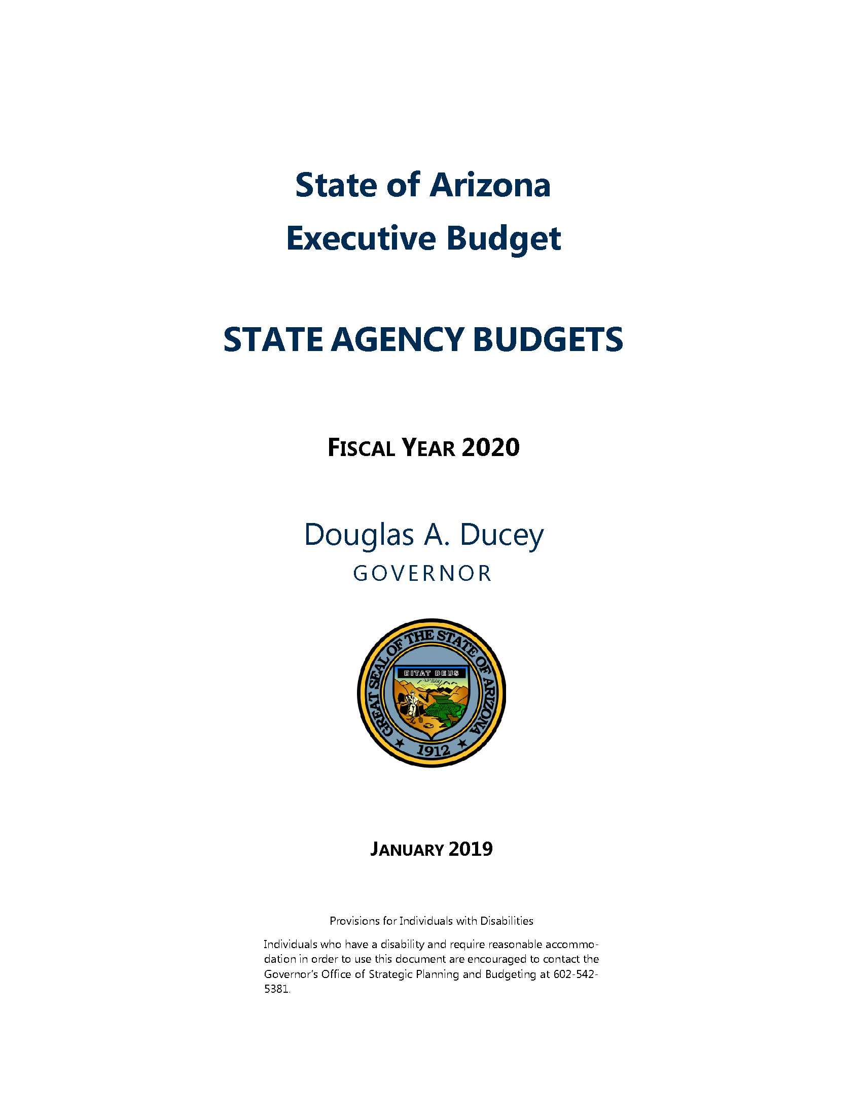 2020 Details - Arizona State Government Publications pertaining to Doa Payroll Calendar 2020
