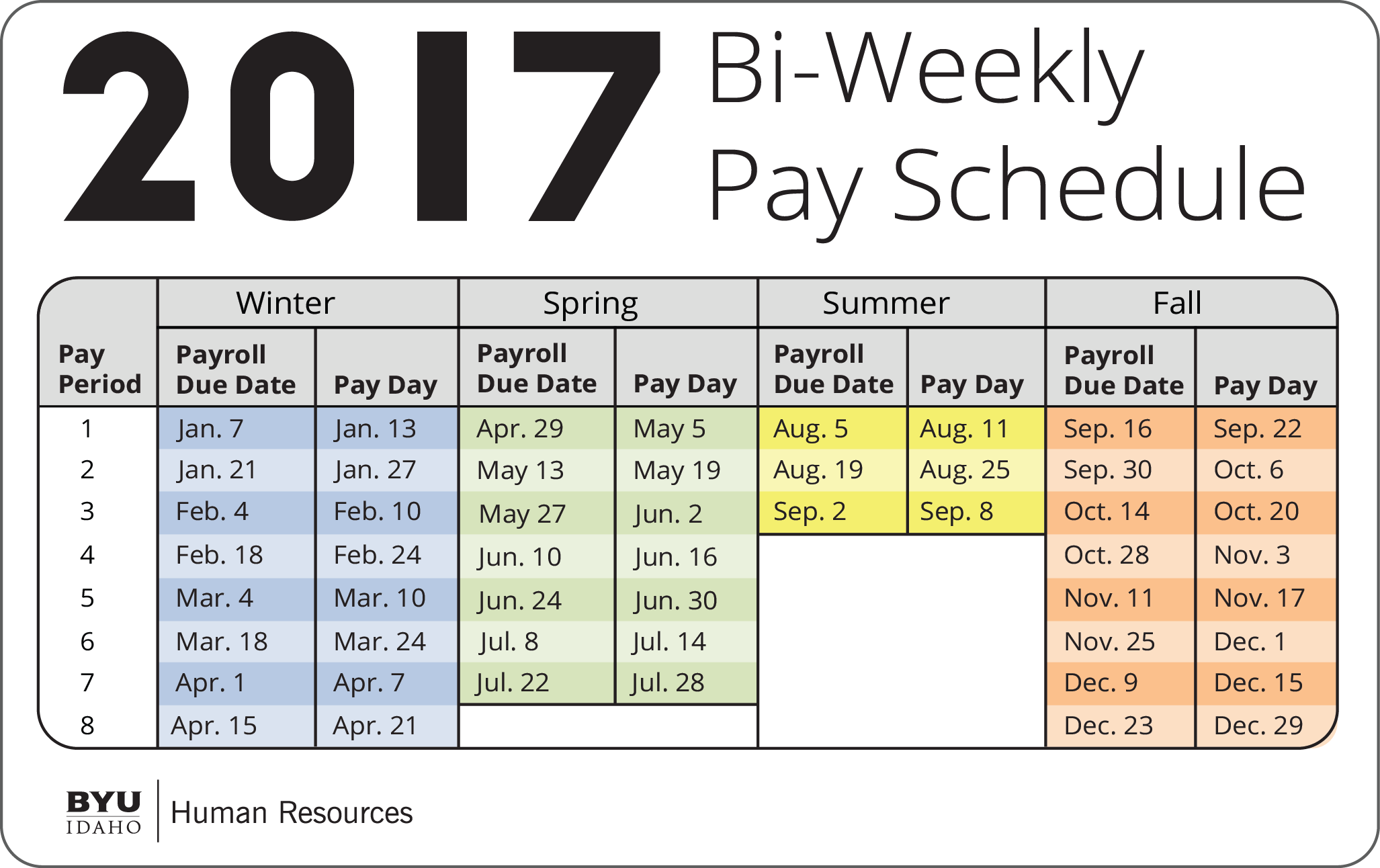 Image Result For Pay Period Every Two Weeks Calendar | Dips throughout Payroll Calendar Every Two Weeks