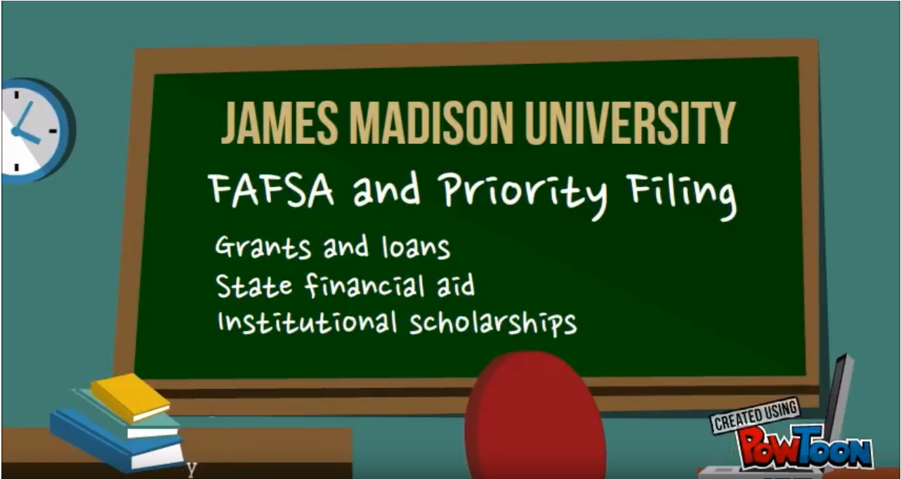 James Madison University - Financial Aid And Scholarships intended for Jmu Payroll Calendar 2020