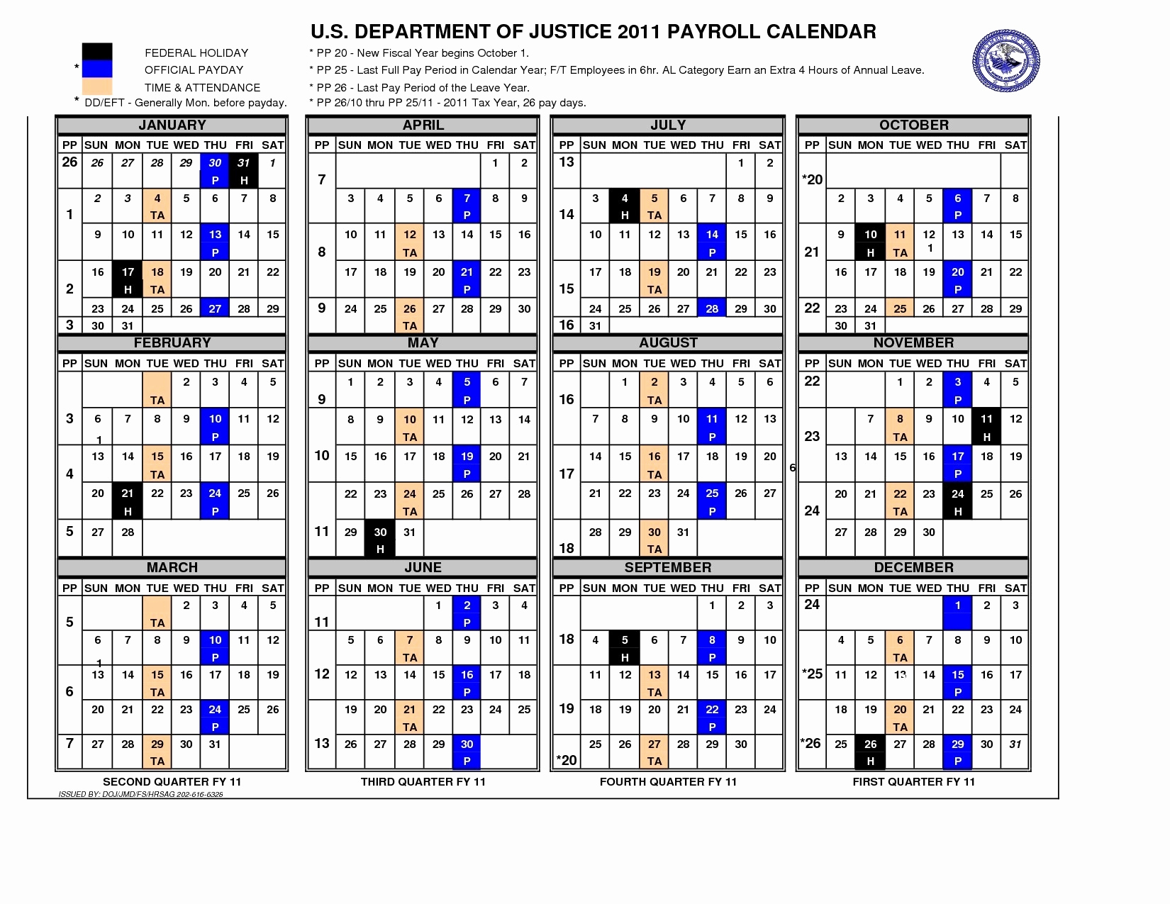 Lovely 47 Examples Government Pay Calendar | Sawfishmango intended for Sf Employee Payroll Calendar