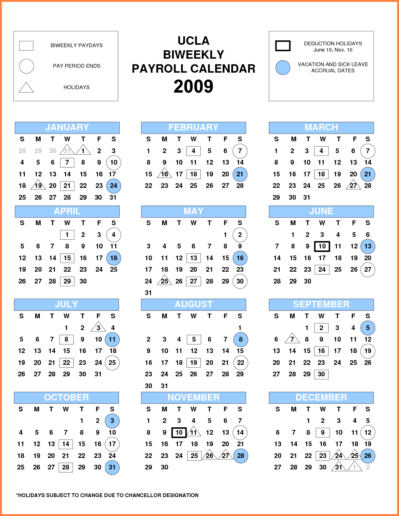 Payroll Schedule Template – Goal.goodwinmetals.co Within with Riverside County Payroll Calendar 2020