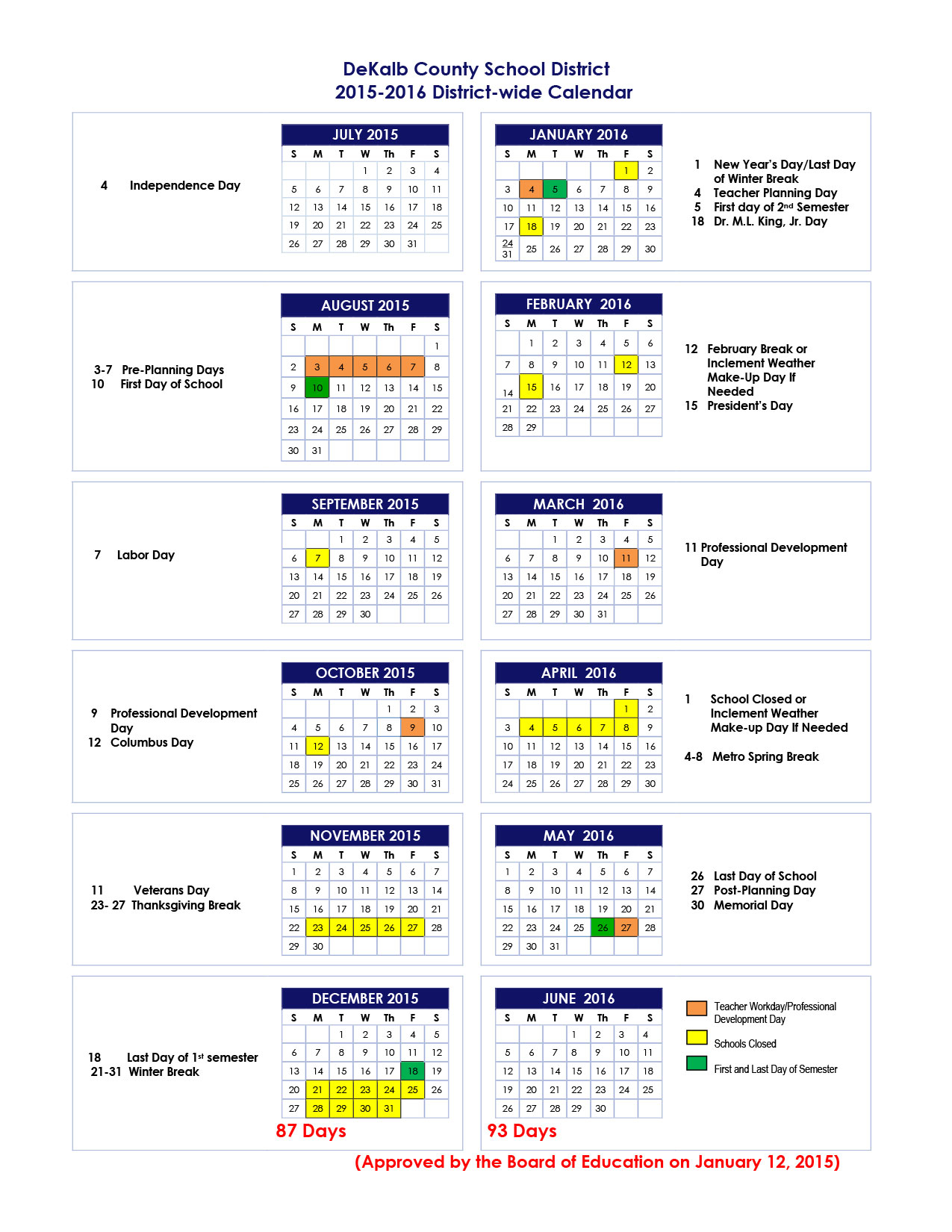 Salary Schedules | Dekalb School Watch Two With Nyc Doe Sub with Pay Calendar 2020 Nyc