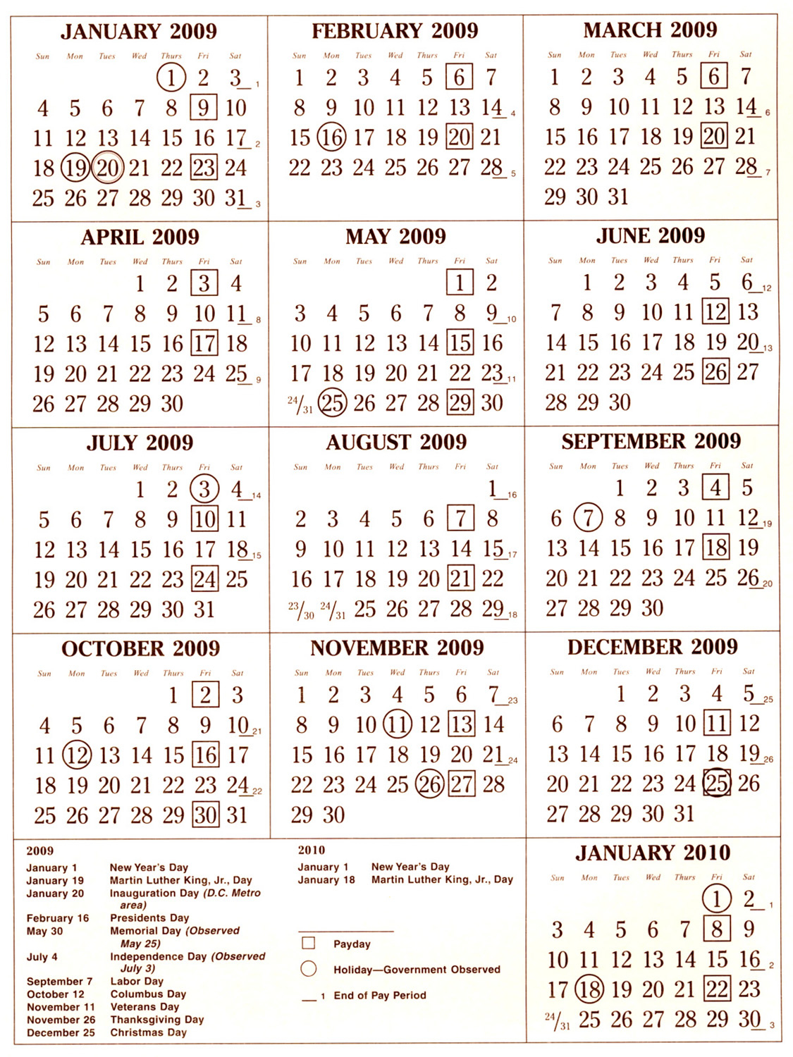 Stavros 2019 Calendar | Payroll Calendars pertaining to Hhs Payroll Calendar 2020 Color